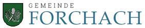 Gemeinde Forchach Logo