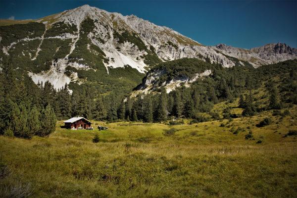 Hochstanzer Alpe