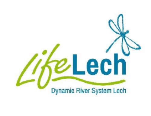 Informationsveranstaltung des LIFE Lech Projekts