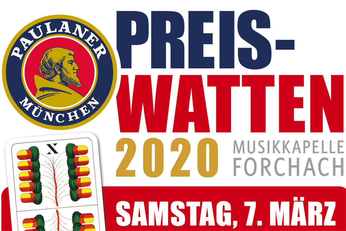 Preiswatten 2020