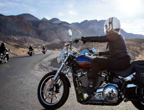 Evaluierung der Maßnahmen zum Motorradlärm im Außerfern